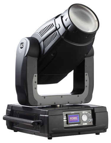 ColorBeam 2500E AT™   ROBE lighting