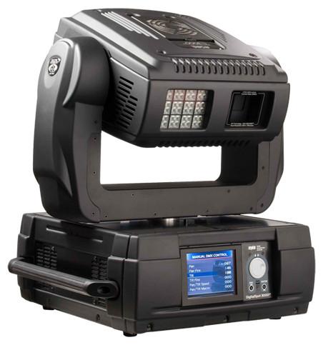 DigitalSpot 3000 DT™ | ROBE lighting