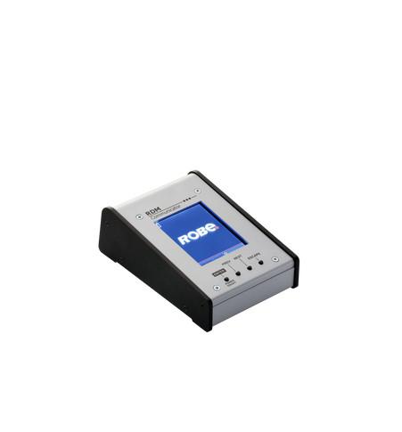 RDM Communicator™ | ROBE lighting