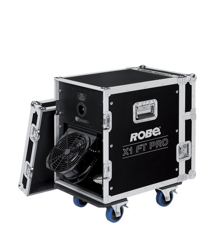 X1 FT PRO™ | ROBE lighting