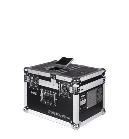 HAZE 500 FT Pro™ | ROBE lighting