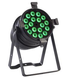 LEDForce Par 18™ RGBW