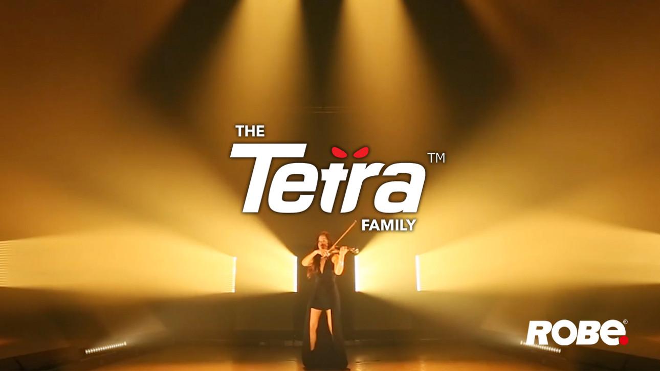 Tetra family