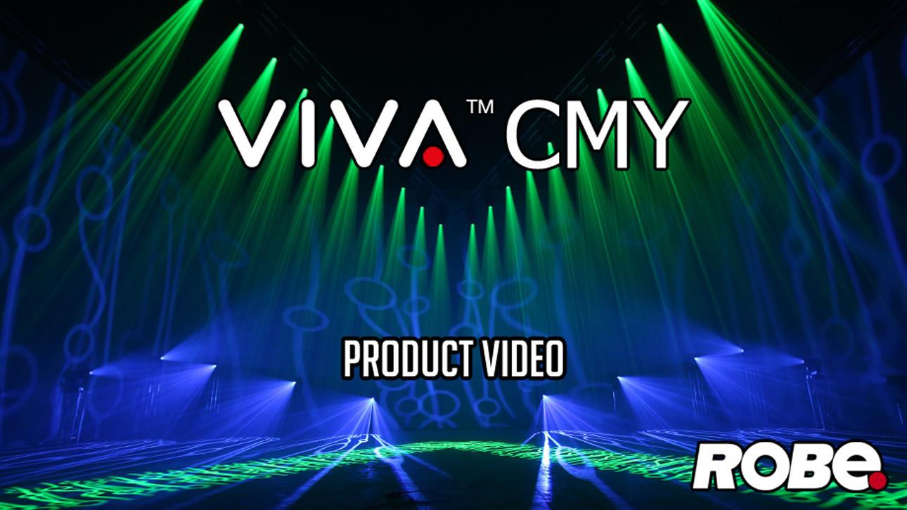 Viva CMY