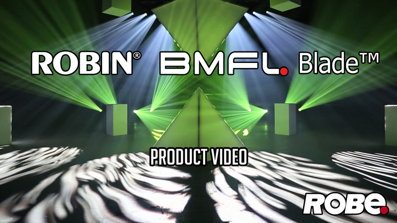 BMFL Blade