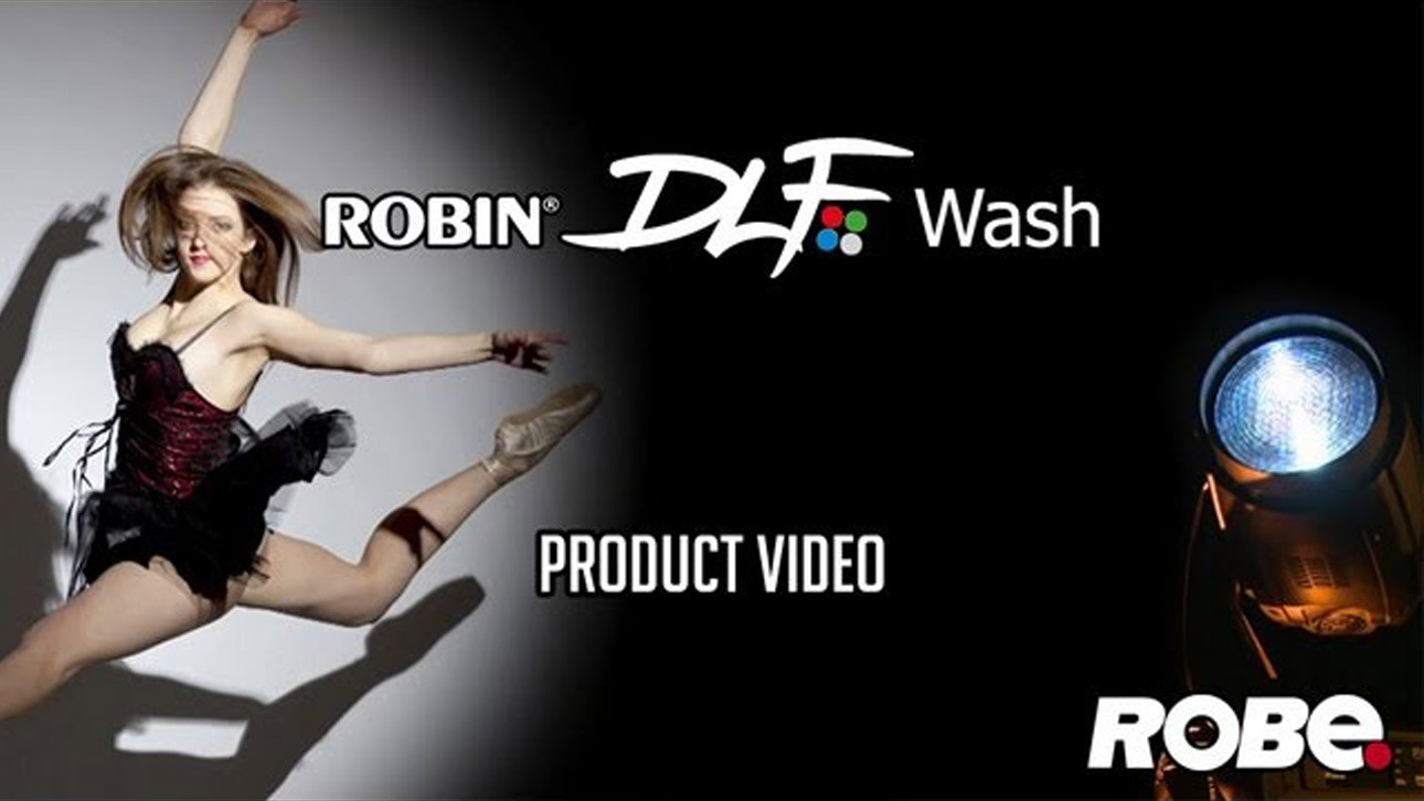 ROBIN DLF Wash