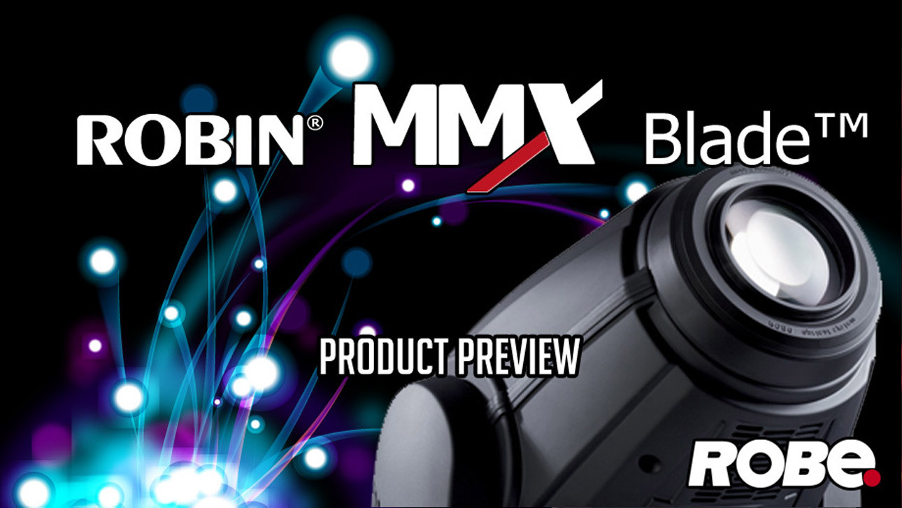 MMX Blade