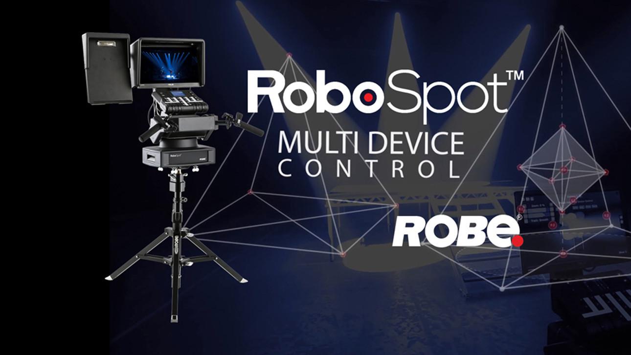 RoboSpot