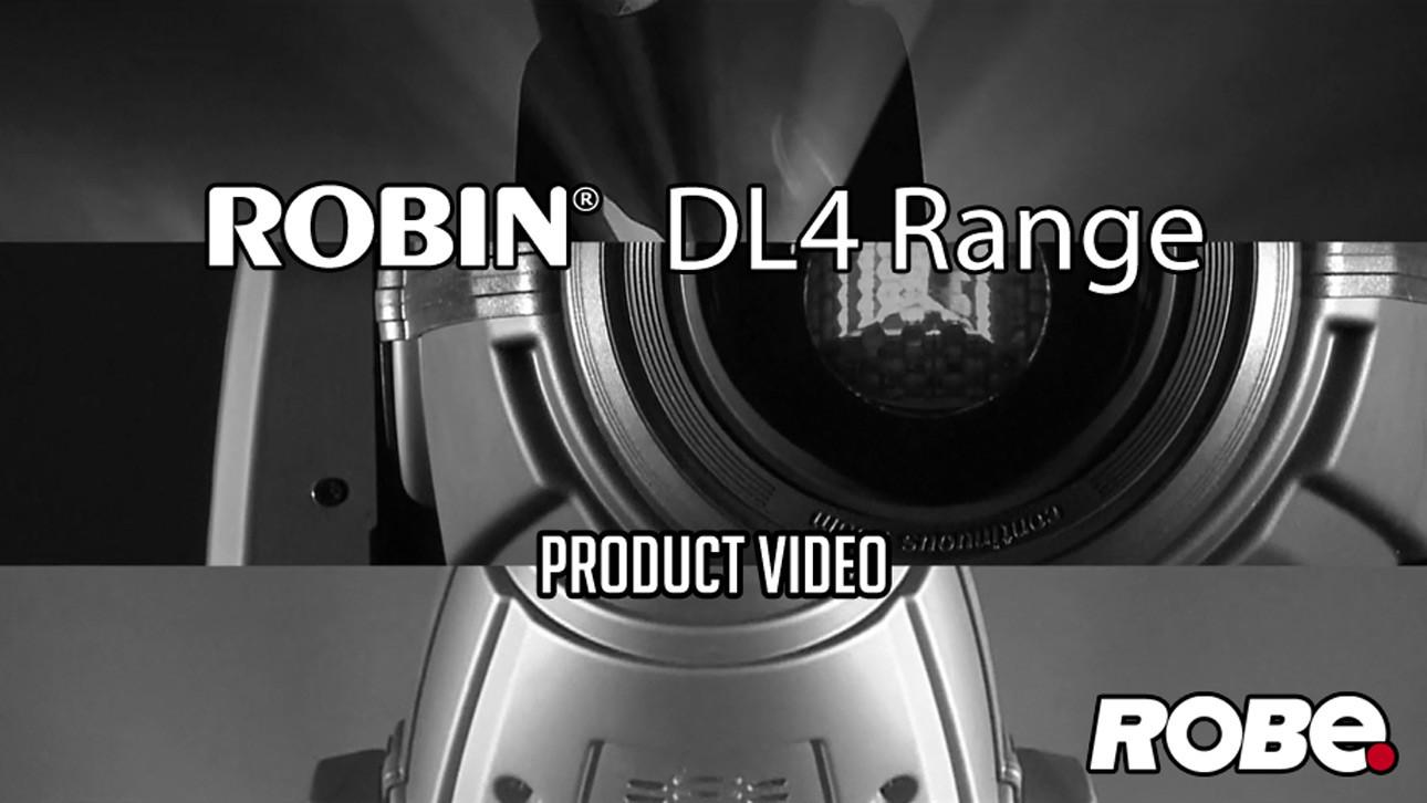 DL4 range