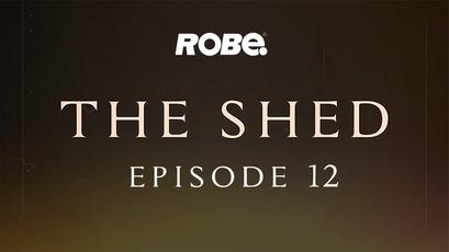 The SHED Episode 12: Sharp edges