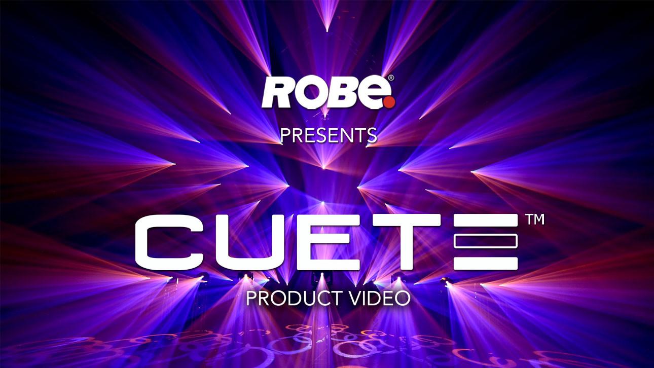 CUETE video