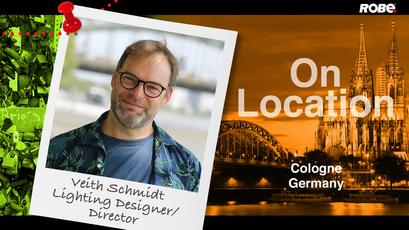 On Location 21 - Veith Schmidt in Cologne, Germany